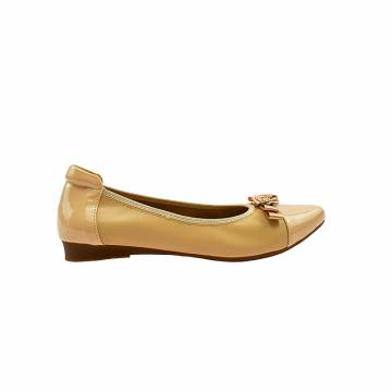 EBS0037 Everbest Women Shoes - Ladies Pointed Toe Ballet Flat