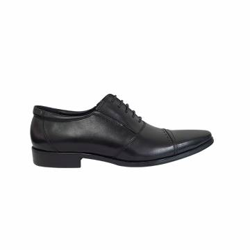 QF1006 Men's Oxford Pointed