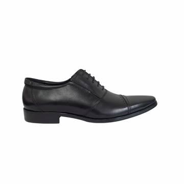 QF1006 Everbest Men Shoes - Oxford Lace up Dress Shoes