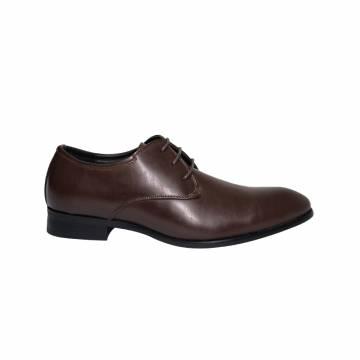 BS1054 Everbest Men Shoes - Men's Lace up Oxford Shoes