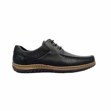 BS1063 Everbest Men Shoes - Men's  Casual Lace Up Loafer