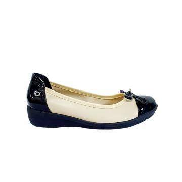 BT9012 Everbest Women Shoes - Best Seller Low Heel Pump Shoes