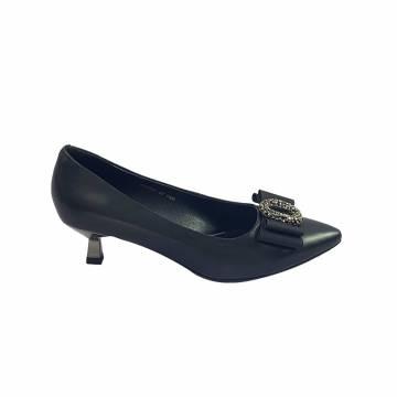 BJ7037  Everbest Women Shoes - Low Heel Pump Shoes