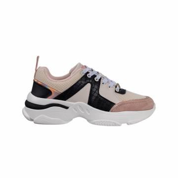 BJ7041 Everbest Women Shoes - Ladies Chunky Sneaker