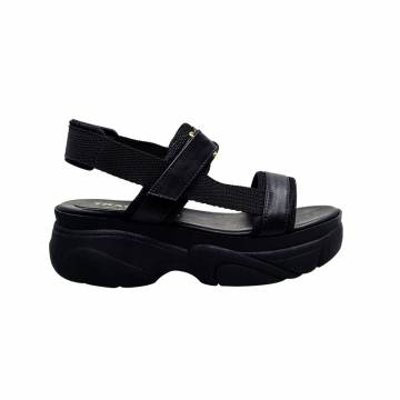 BZ8027 Everbest Women Shoes - TRACCE Chunky Sandals
