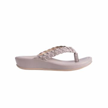 LCS8001 Everbest Women Shoes - Online Exclusive Women Flip Flops with Arch Support