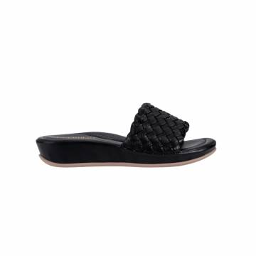 LCS8003 Everbest Women Shoes - Online Exclusive Women Full Strap slip on with Arch Support